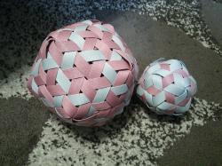 鉄線ボール2