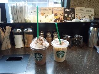 函館 スターバックス コーヒー