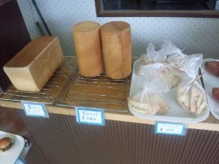 ジローのパン