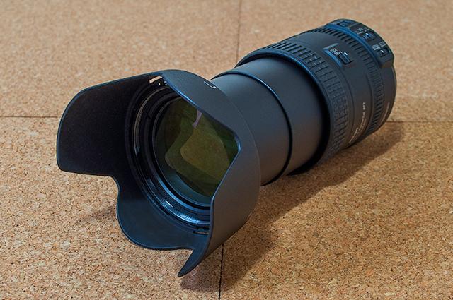 NIKKOR 18-200mm-nikon