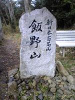 飯野山頂上の色々な花1