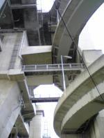 瀬戸大橋岩黒島ループ橋6