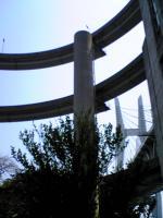 瀬戸大橋岩黒島ループ橋2