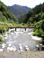 剣山展望の塔ノ丸登山口6