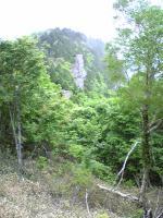 徳島県石堂山頂上からの眺望5