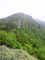 徳島県石堂山頂上からの眺望4