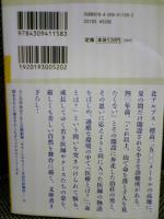 サマーレスキュー文庫本1