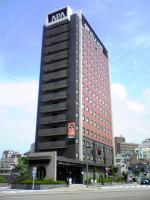 JR富山駅から歩いてホテルへ3