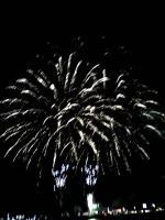 バサラ花火2012の2