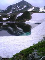 ミクリガ池1