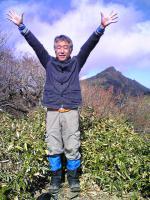 1子持権現山頂上からの風景3