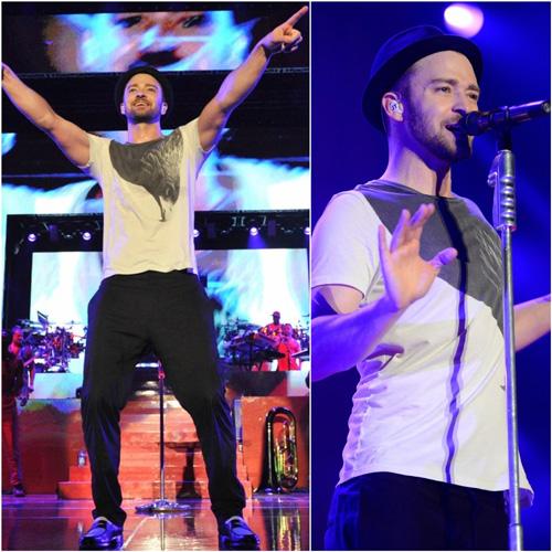 ジャスティン・ティンバーレイク(Justin Timberlake):オール・セインツ(All Saints)