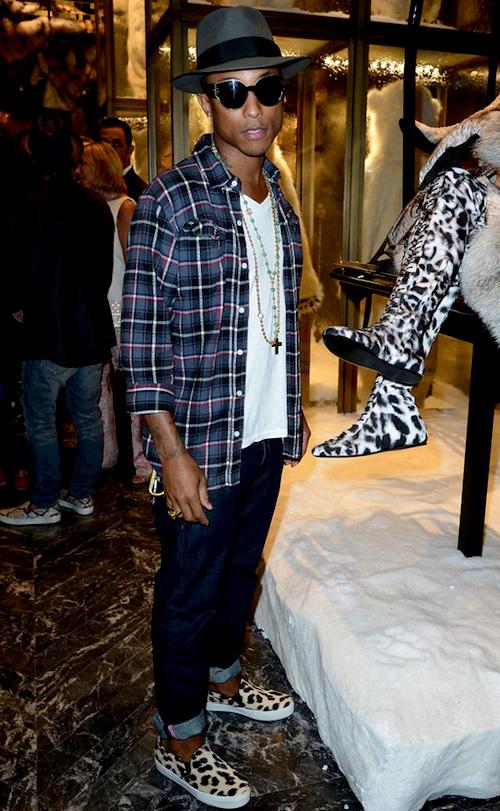 ファレル・ウィリアムス(Pharrell Williams) :モンクレール(MONCLER)×ファレル・ウィリアムス(Pharrell Williams) ビリオネアボーイズクラブ(BILLIONAIRE BOYS CLUB)