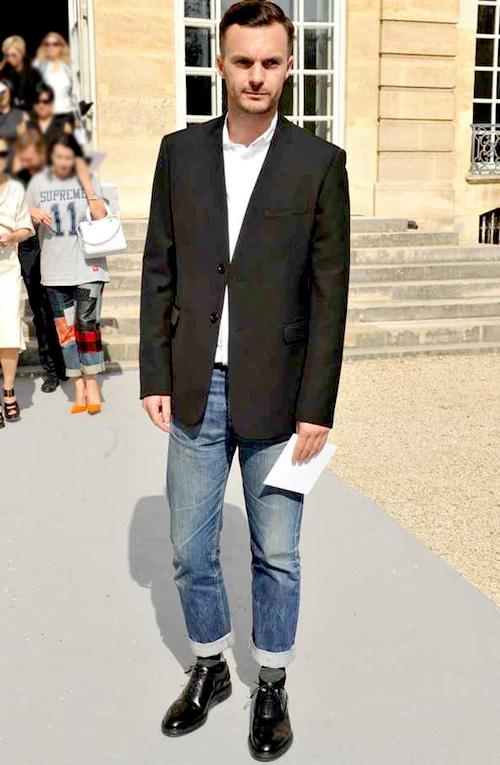 クリス・ヴァン・アッシュ(Kris Van Assche):クリスチャン・ディオール(Christian Dior)