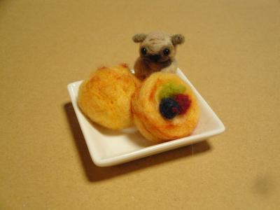 洋菓子シリーズ パンパグ