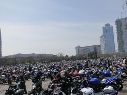 バイクバイクバイク!!