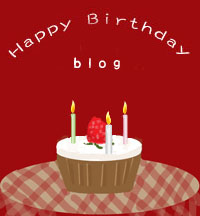 HappyBirthday blog
