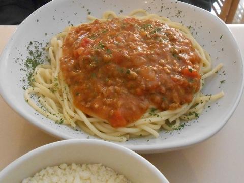スパゲッティー・ボロニエーゼ