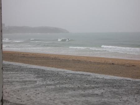 台風前 003