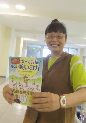 20120711_笑いヨガ(ブログ)