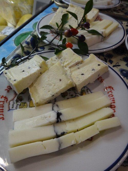 2013年11月6日チーズ王国コラボ 024