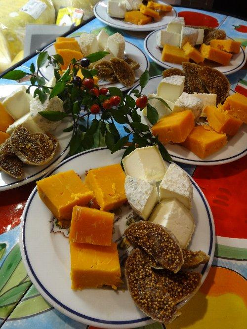 2013年11月6日チーズ王国コラボ 032