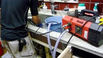 高圧洗浄P1050366