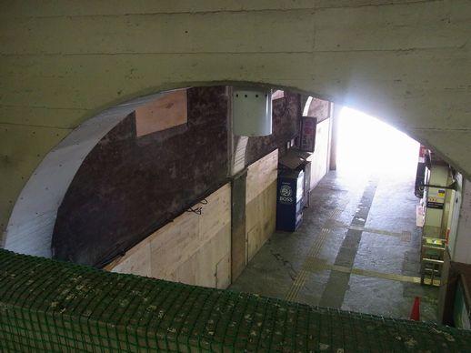 20140412国道駅 (2)