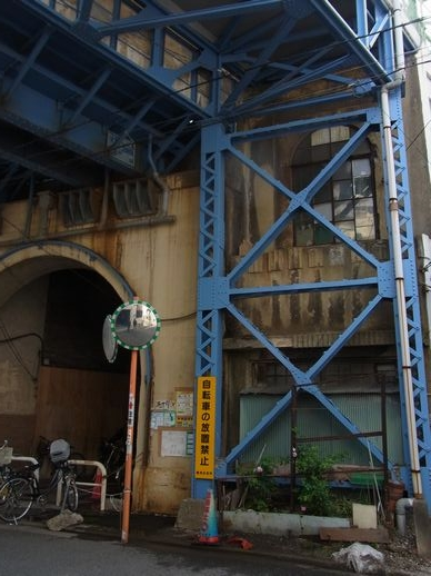 20140412国道駅 (5)