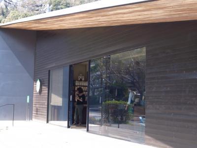 鎌倉スタバ1