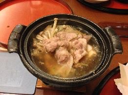 愛隣館~夕食2
