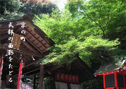 きょうと野々宮神社式部の2