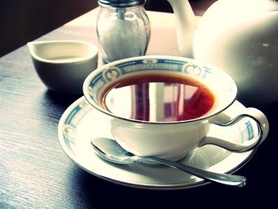 『Lumiere(ルミエール)』の紅茶