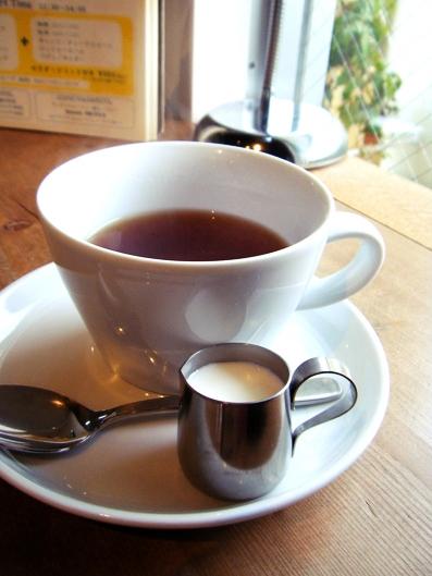 『ogawa cafe(オガワカフェ)』のベトナム風汁麺(フォー)
