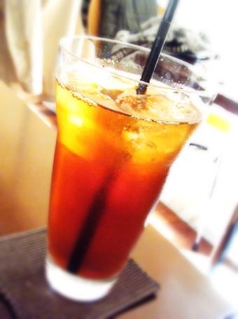『PRIUS CAFE(プリュスカフェ)』のアールグレイスパイシー