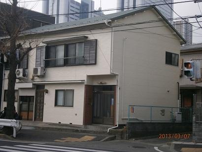 みらい住建 リフォーム サイディング 源さん7号②