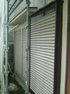 みらい住建 リフォーム 外壁塗装 源さん7号②