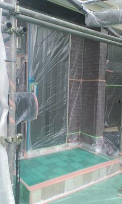 みらい住建 リフォーム 外壁塗装 源さん4号30日②縮小