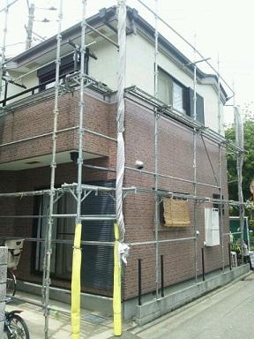みらい住建 リフォーム サイディング7号15日②縮小