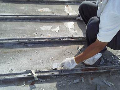 みらい住建 リフォーム 屋根塗装6号15日①縮小