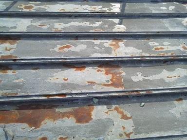 みらい住建 リフォーム 屋根塗装6号15日②縮小