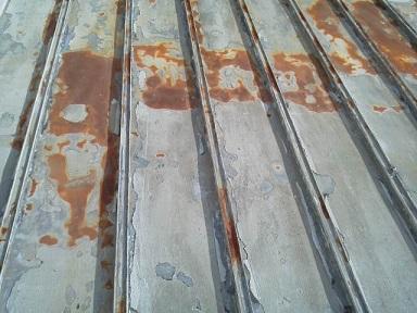 みらい住建 リフォーム 屋根塗装6号15日③縮小