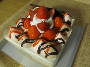 誕生日おめでとう^^