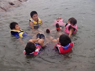H25915キャンプカヌー体験10