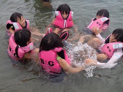 H25915キャンプカヌー体験11