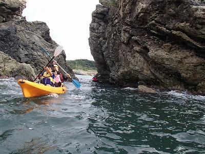H25915キャンプカヌー体験26