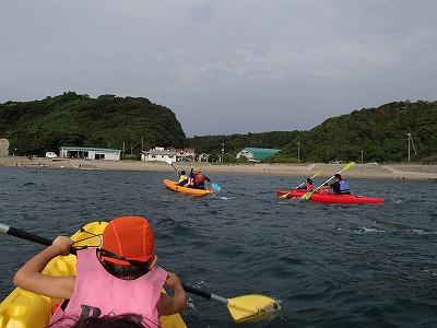 H25915キャンプカヌー体験27