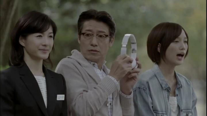2代目【GTO】神崎麗美(本田翼)ピタットハウスCM(公園、売買篇)に登場!水野氏登場