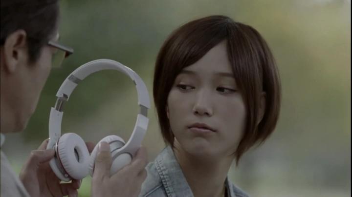 2代目【GTO】神崎麗美(本田翼)ピタットハウスCM(公園、売買篇)に登場!父「オイ、聞いてるのか?」