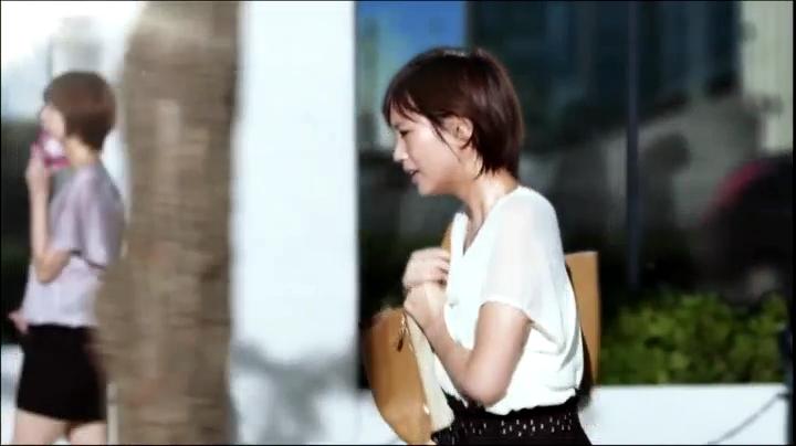 2代目【GTO】神崎麗美(本田翼)ビオレCM(通勤篇)に登場!「遅れちゃう…」と急ぐ神崎